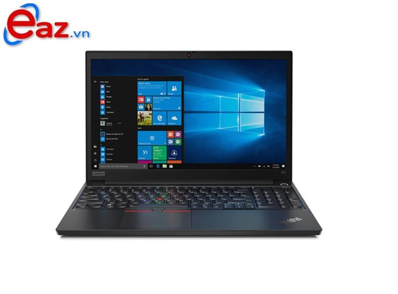 Lenovo ThinkPad E15 (20RDS0DM00) | Intel® Core™ i5 _10210U _8GB _256GB SSD PCIe _VGA INTEL _Full HD IPS _Finger _0720D