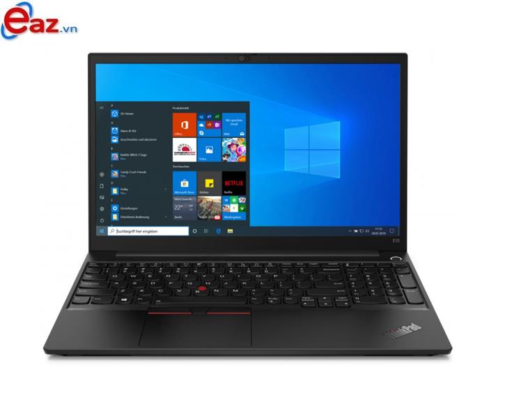 Lenovo Thinkpad E15 G2 (20TD0080VA) | Intel® Tiger Lake Core™ i5 _ 1135G7 | 8GB | 512GB SSD PCIe | VGA INTEL | Full HD IPS | Finger | LED KEY | 0321D