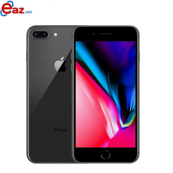 Apple iPhone 8 Plus 128GB (MX242VN/A) Space Gray | 0820D