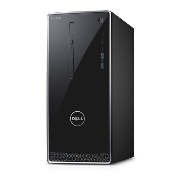 PC Dell Inspiron 3470 Slim Tower (V8X6M2) | Intel Core i3 _9100 _4GB _1TB _VGA INTEL _WiFi _819D