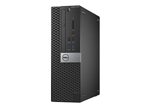PC DELL Optilex 3040 (3040M A) Intel® Pentium® G4400T _4GB _500GB _VGA INTEL _19106S