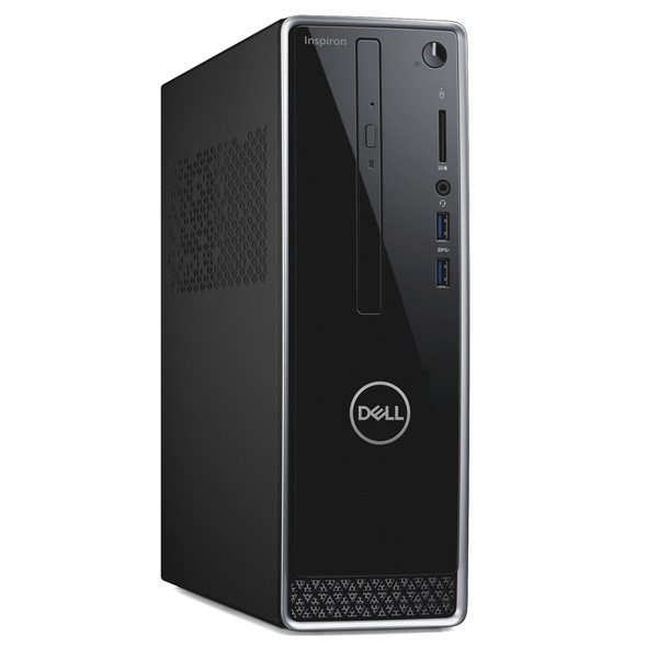 PC Dell Inspiron 3470 (70157878) | Intel® Pentium® Gold G5400 | 4GB | 1TB | VGA INTEL | WiFi | 0121F