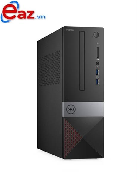 PC Dell Vostro 3681 Small Form Factor (42VT360001) | Intel Pentium Gold G6400 | 4GB | 1TB | VGA INTEL | Win 10 | 0521A