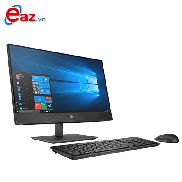 AIO HP ProOne 400 G5 (8GA33PA) | Intel® Core™ i3 _9100T _4GB _1TB _VGA INTEL _Win 10 _20 inch HD (1600 x 900) _1019F