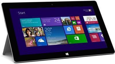 "Microsoft Surface Pro 2 i5 - 4GB - 128GB SSD - 10.6"" Full HD Touch Screen"